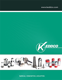 Keddco Catalog of Products
